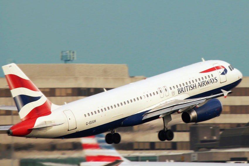 aerolíneas y derivados